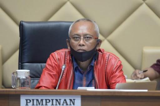 Revisi UU Pemilu, DPR Terus Perkaya Sejumlah Masukan