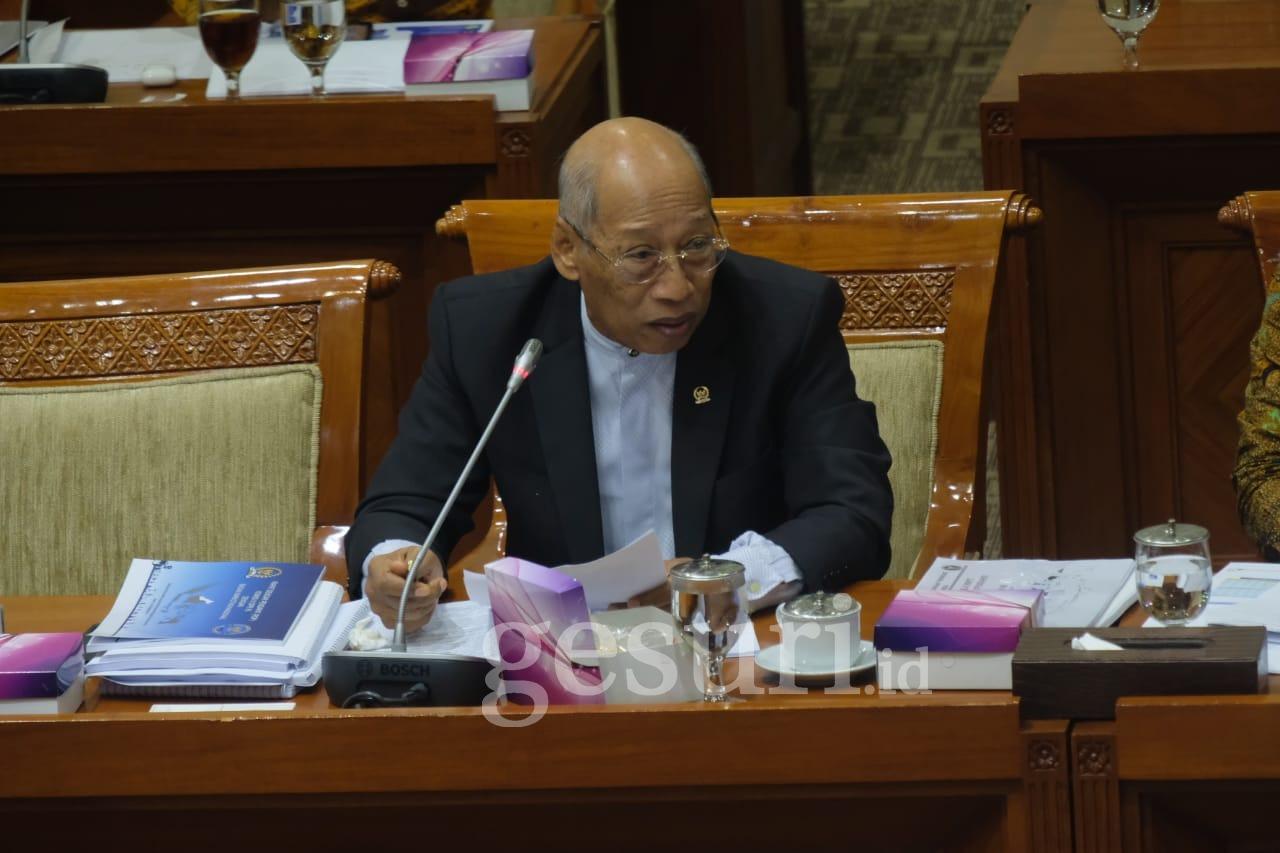 Polisi Diminta Transparan Terkait Kasus Pemalsuan Label SNI