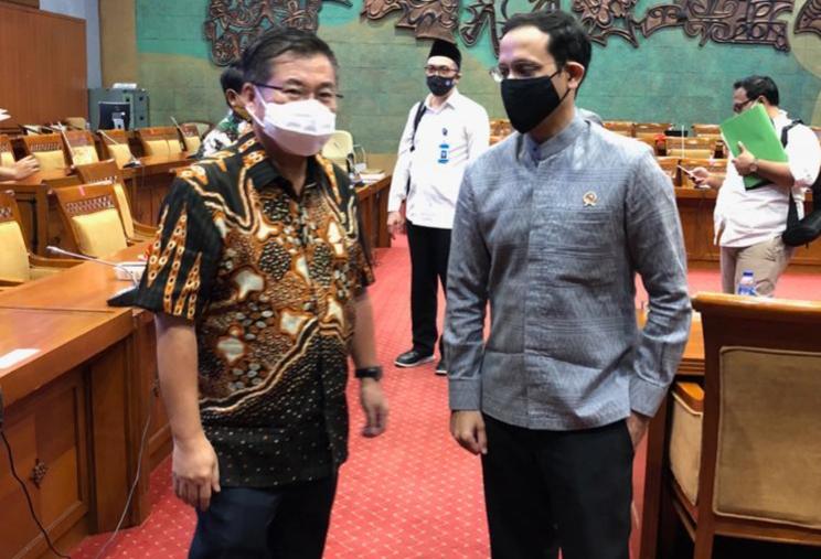 Sofyan Tan Apresiasi Kemendikbud Luncurkan Kurikulum Darurat
