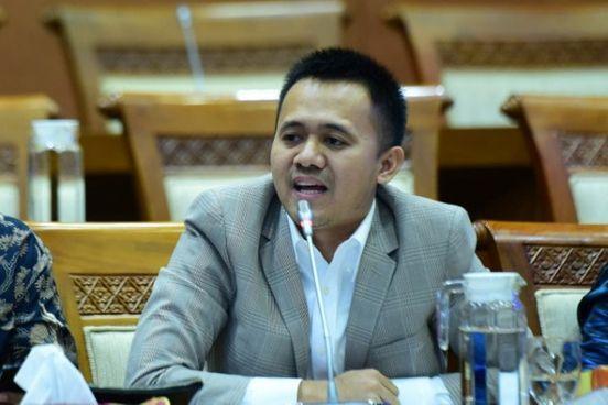 Sindir Teten, Mufti Pertanyakan Rendahnya Serapan Anggaran