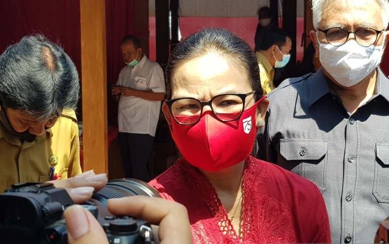 Agustina Dorong KBM Tatap Muka Dengan Catatan Ketat