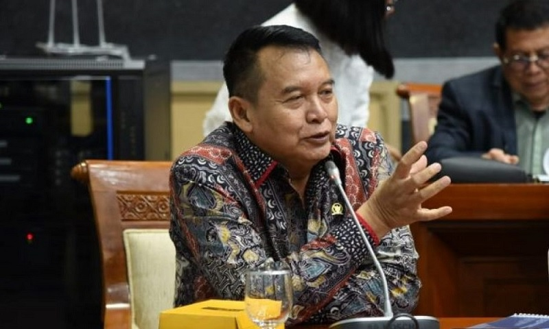Soal Gugatan RCTI, Hasanuddin: OTT Diatur UU Lain