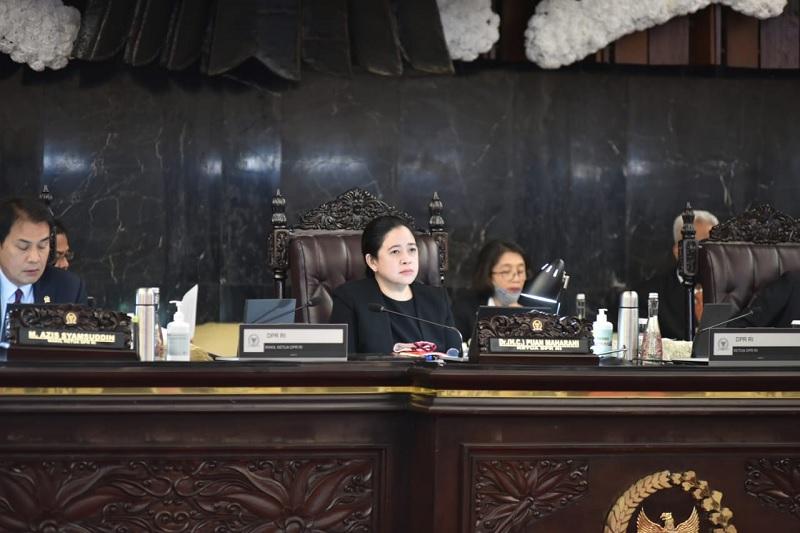 Bamusi: Pernyataan Puan AkuiKontribusi Sumbar Bagi NKRI