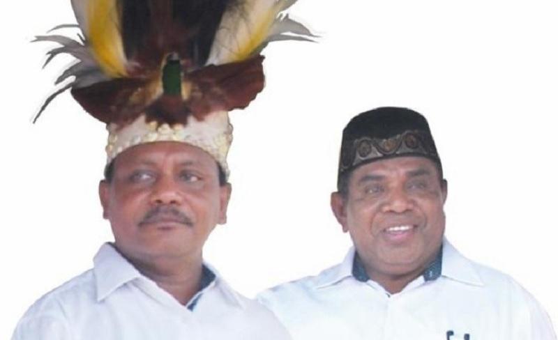 Pilkada Teluk Bintuni, Piet-Matret Siap Juara!
