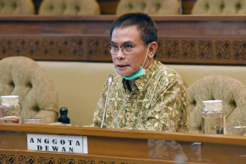 Johan Budi Pertanyakan Nasib Pengangkatan Honorer Jadi PNS