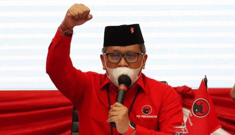 Hasto Tekankan Cakada Harus Siap Jabarkan Visi Misi Jokowi