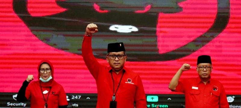 PDI Perjuangan Dukung Pemerintah Gelar Pilkada 9 Desember