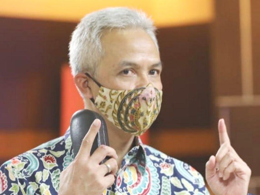 Dampak PSBB DKI Jakarta, Ganjar Siapkan Antisipasi