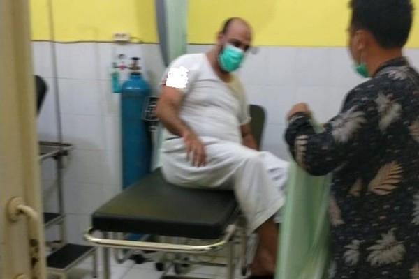 Bamusi Desak Dalang Penusukan Syekh Ali Jabir Ditangkap