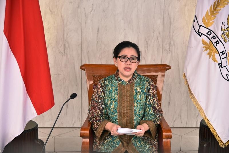 Puan: DPR RI Komitmen Dukung Penguatan Bidang Maritim