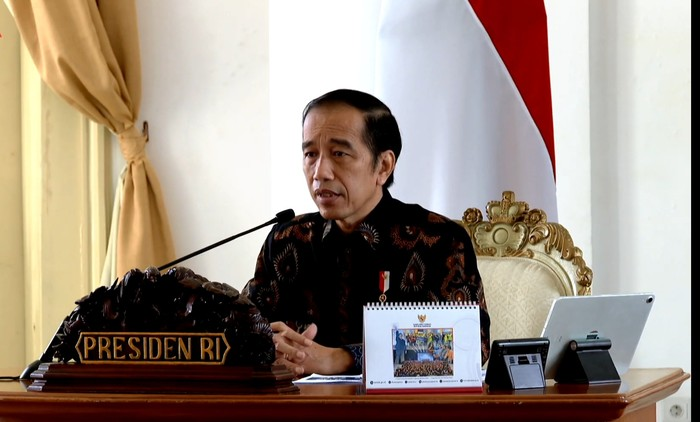 Presiden Pastikan Terus Tambah Tempat Isolasi Pasien Corona