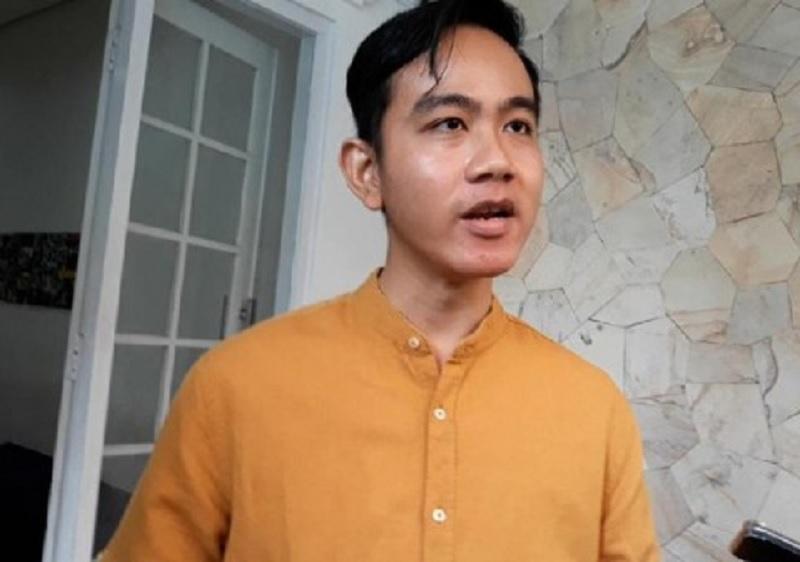 Nama Joko Widodo di Tim Pemenangan? Gibran:Itu Bukan Bapak