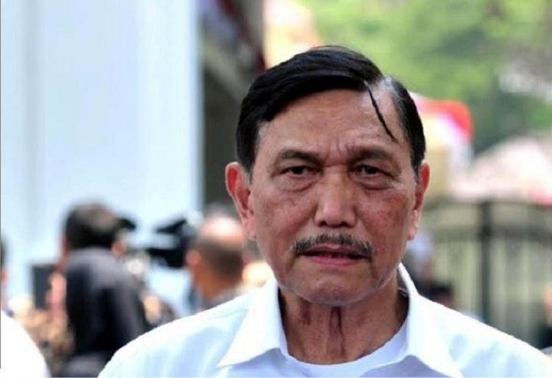 Presiden Jokowi Tunjuk Luhut Tangani Covid, Sudah Tepat
