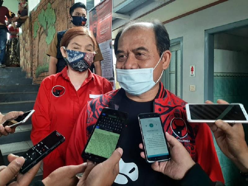 Hadapi Pilkada 2020, Banteng Cianjur Perkuat Kaderisasi