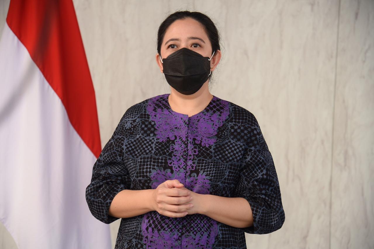 Puan: Biar Polisi Rampungkan Penyidikan Kebakaran Kejagung