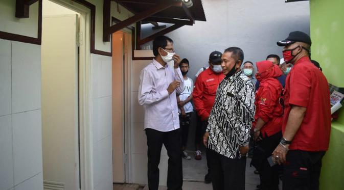 Banteng Surabaya Harap Pendidikan Gratis Tak Terhapus