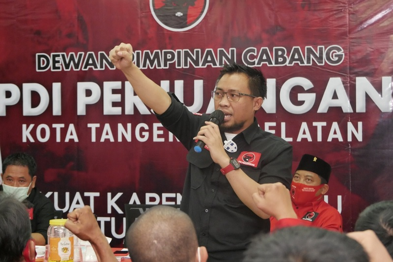 Kepada Gatot Nurmantyo, Wanto: Pemimpin Itu Menyatukan!