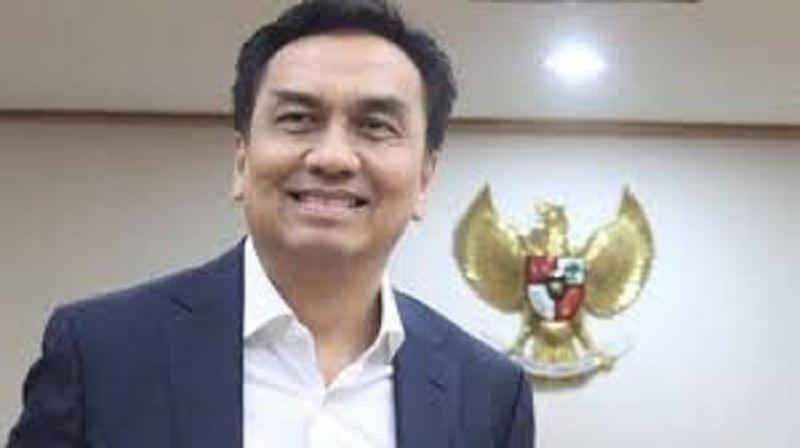 Effendi: Pencopotan Gatot Nurmantyo Tak Terkait Film G30S