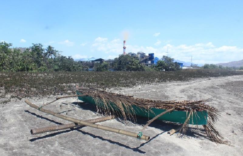 Ansy Lema Dorong Investigasi Pencemaran PLTU Ropa