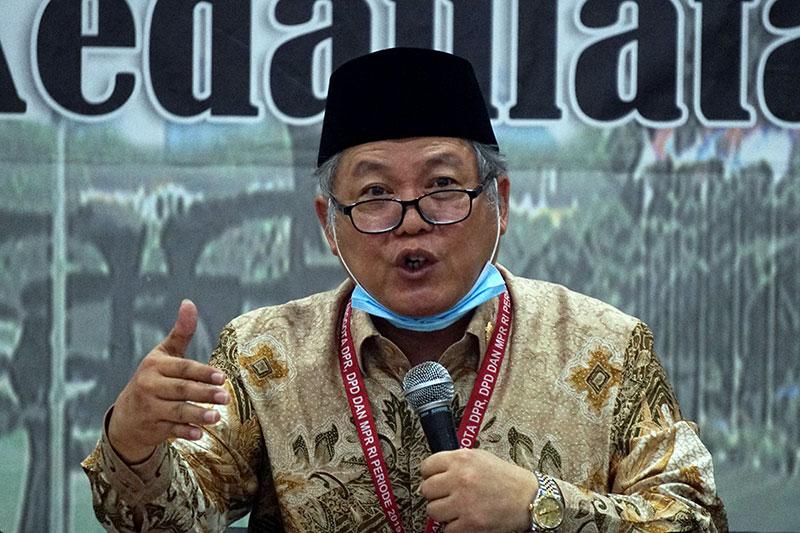 Hendrawan Dukung KPK Tertibkan BMN Yang Dikelola Swasta
