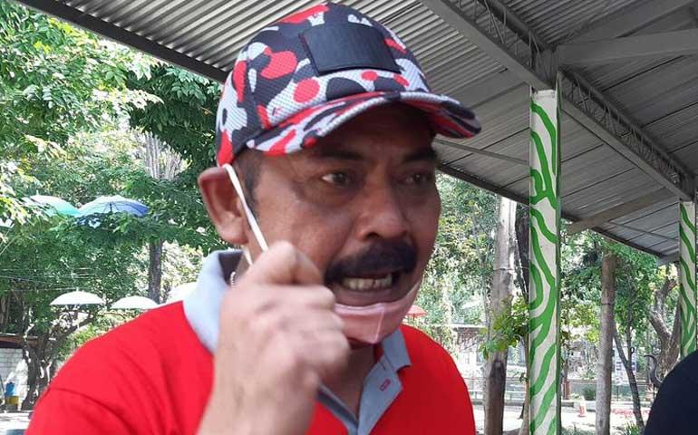 Rudy Beberkan Aliran Dana Kampanye Terkini Gibran-Teguh
