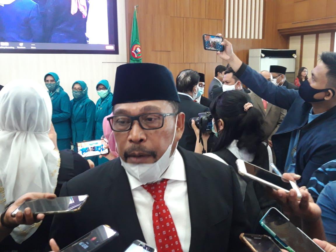 Pilkada 2020, Murad Siap Turun Gunung Jadi Juru Kampanye