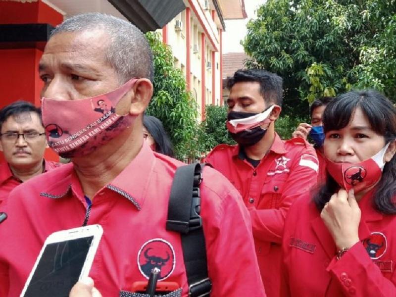 Prokes Covid, Banteng Sumut Bentuk Tim Penegak Disiplin
