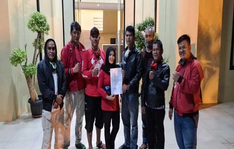 Banteng Bogor Laporkan ASN Pemkot Pemilik Akun Fitnah