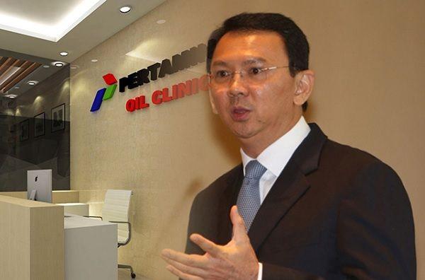 Demi Tarik Investor, Ahok Pastikan Pertamina Terus Berbenah