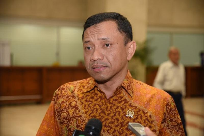 Himbauan DPR Terkait Pro Kontra Omnibus Law UU Cipta Kerja
