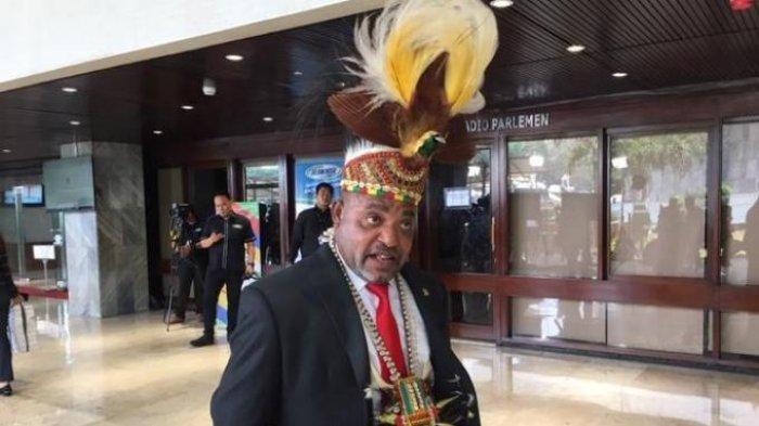 Meneropong Nasib Papua di Tengah Pemberlakuan UU Ciptaker