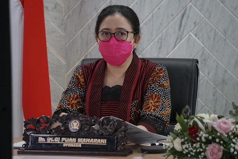 Puan Minta Pemerintah Kedepankan Diplomasi Damai Intan Jaya