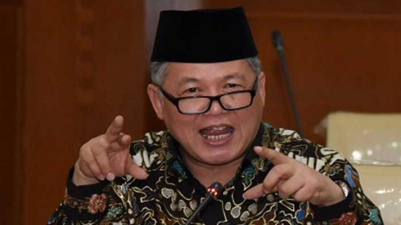 SBY Gundah? Hendrawan:Jangan Salto Politik Soal Omnimbus Law