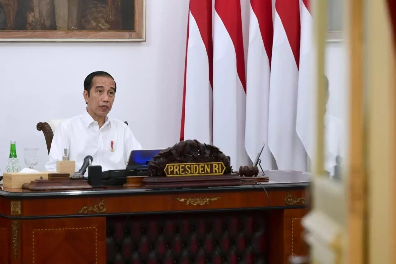 Presiden Minta Siapkan Secara Matang GPDRR di Bali