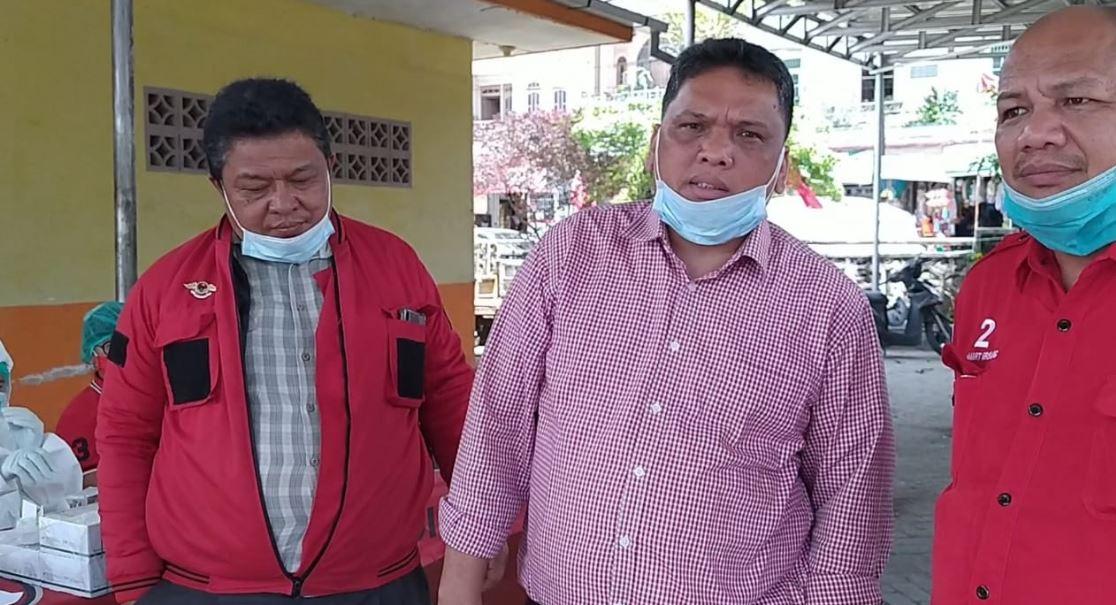 Banteng Dairi Tegaskan Tak Terlibat Demonstrasi Pekan Lalu