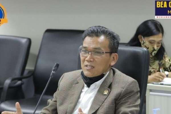 Mustofa Dukung Penuh Merger Bank Syariah BUMN
