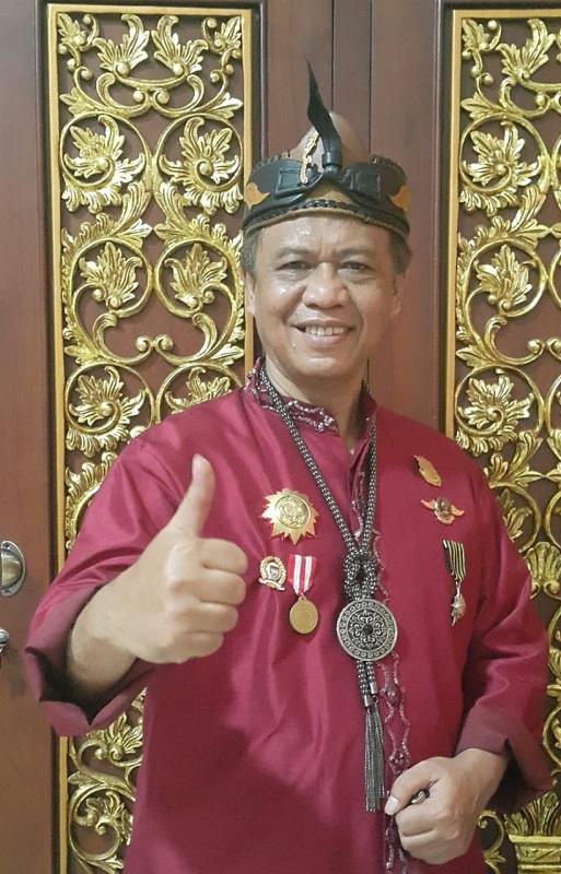 Anton Charliyan Tolak Nama Provinsi Jabar Diganti Sunda