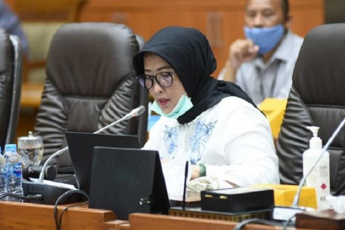 DPR RI Tegaskan Dukung Pengembangan Vaksin Merah-Putih