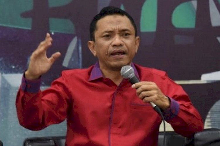 Rahmad Minta Pengusaha Tak Buat Gaduh Soal UMP 2021