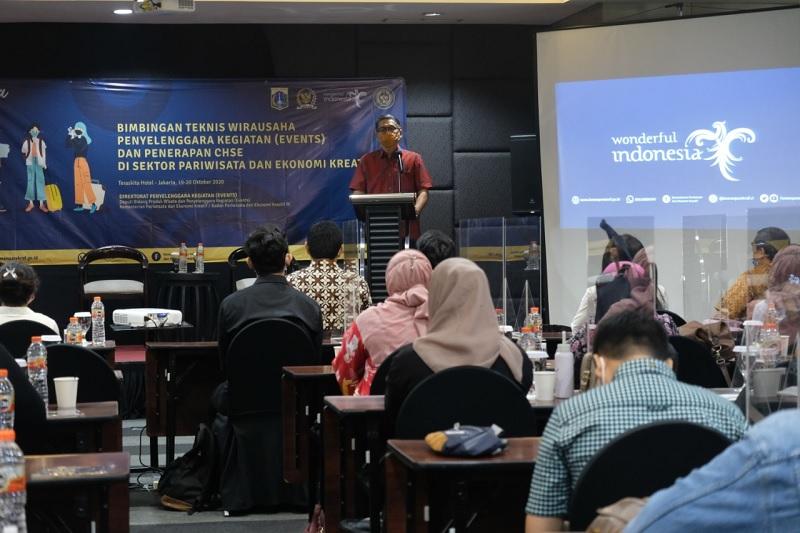Pandemi dan Ujian Peluang Bisnis Bagi Kawula Muda