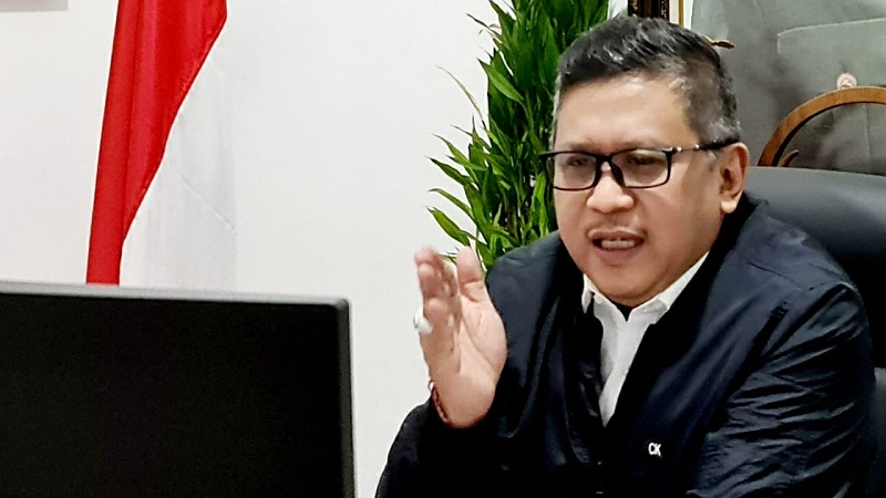 Politik Industri Indonesia Harus Bergariskan Pancasila