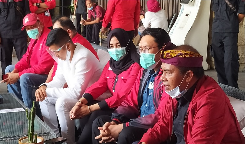 Pilkada Karawang, Sukur Tekankan Gotong Royong Untuk Menang