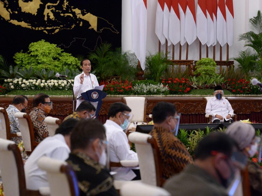Presiden Siap Manfaatkan Perpanjangan Tarif GSP AS
