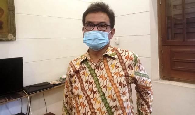 Johan Usulkan Kementerian ATR/BPN Gandeng KPK
