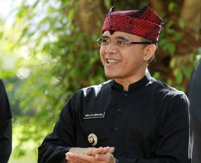 Bupati Anas Jabarkan 6 Paradigma Baru Pariwisata New Normal
