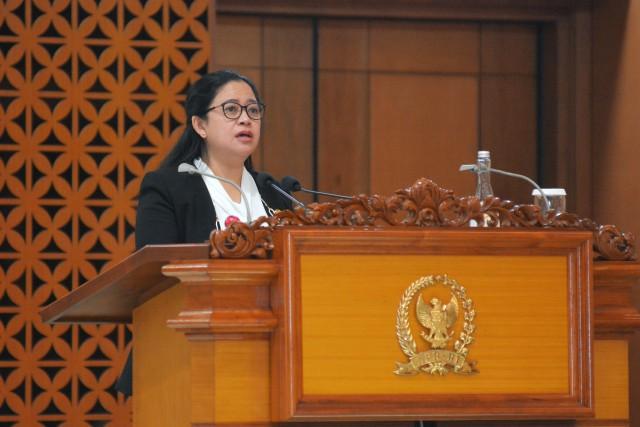 Puan: Kesuksesan Pilkada Jadi Agenda Strategis DPR RI
