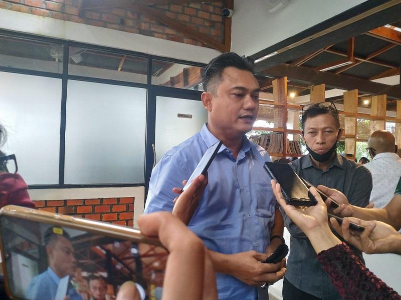 Eks Politisi PAN Jambi Gabung ke PDI Perjuangan