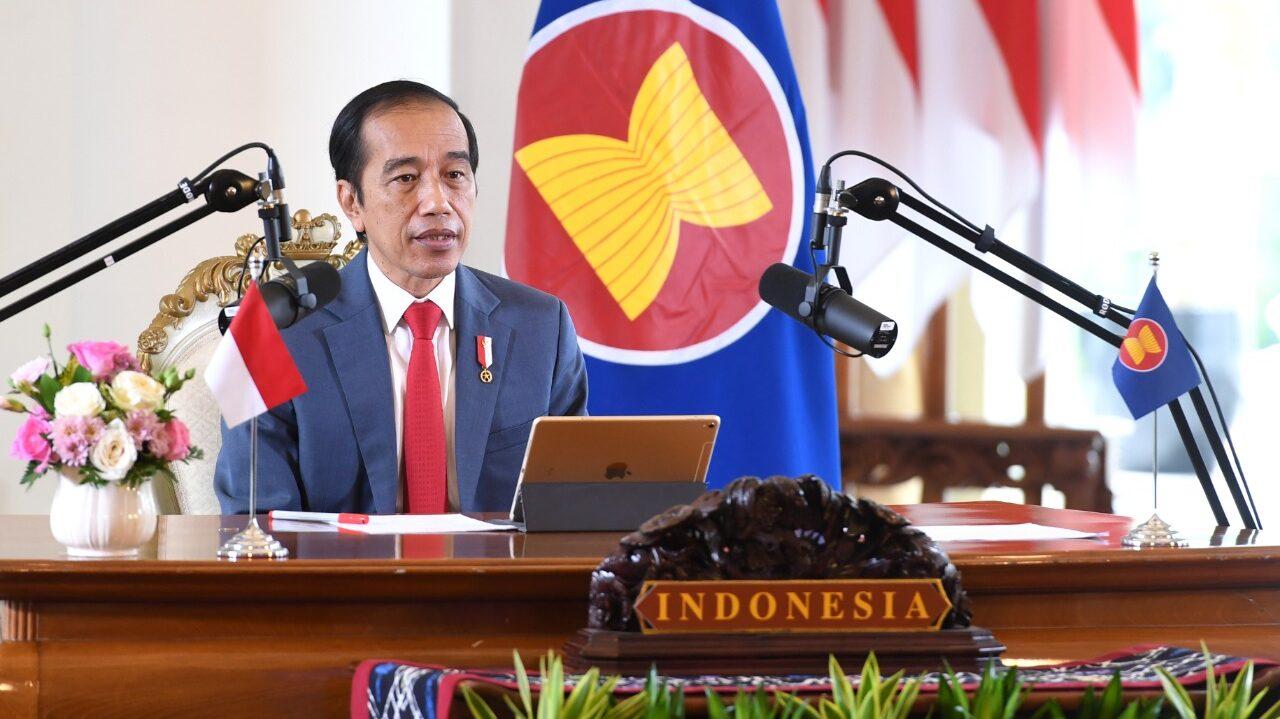 Presiden Tekankan 2 Hal Yang Dapat Dikerjakan ASEAN & Jepang