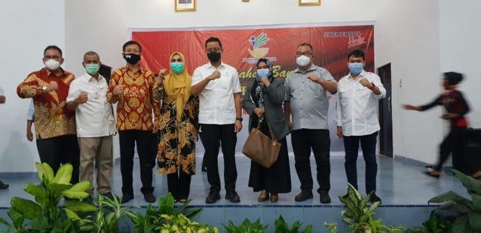 Majelis Taklim Banteng Medan Apresiasi Program Kemensos