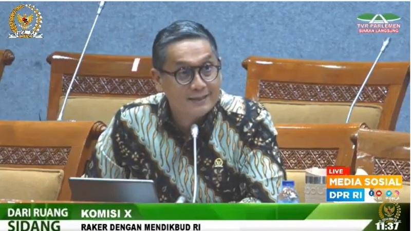 Putra Nababan Apresiasi Nadiem Blusukan di Indonesia Timur